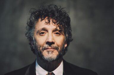 Fito Páez obtiene 6 nominaciones a los premios Gardel por 'La Conquista del Espacio'