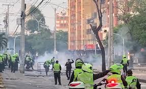 River consiguió un punto importante en Colombia