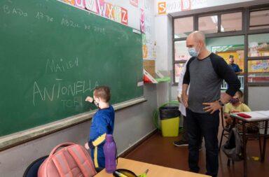 El Gobierno porteño no descarta un cierre total ante el aumento de casos de Covid-19 y podrían cerrarse las escuelas