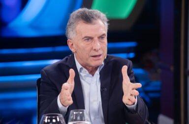 Mauricio Macri apuntó al kirchnerismo a través de una carta por la causa del Correo