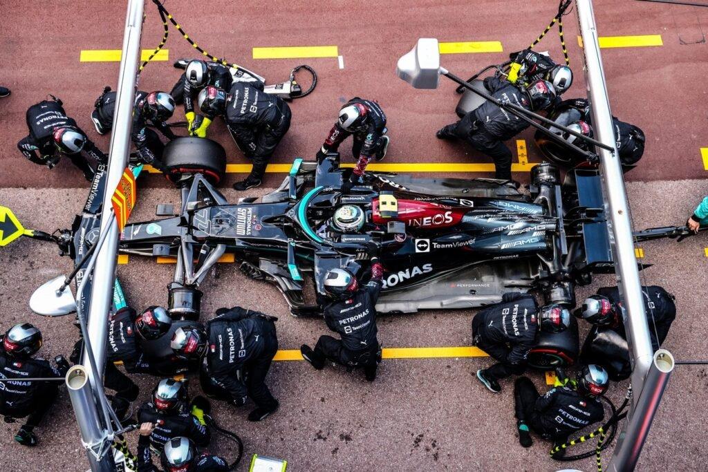 La tendencia que cambió dentro de la F1 y hace transpirar a Mercedes