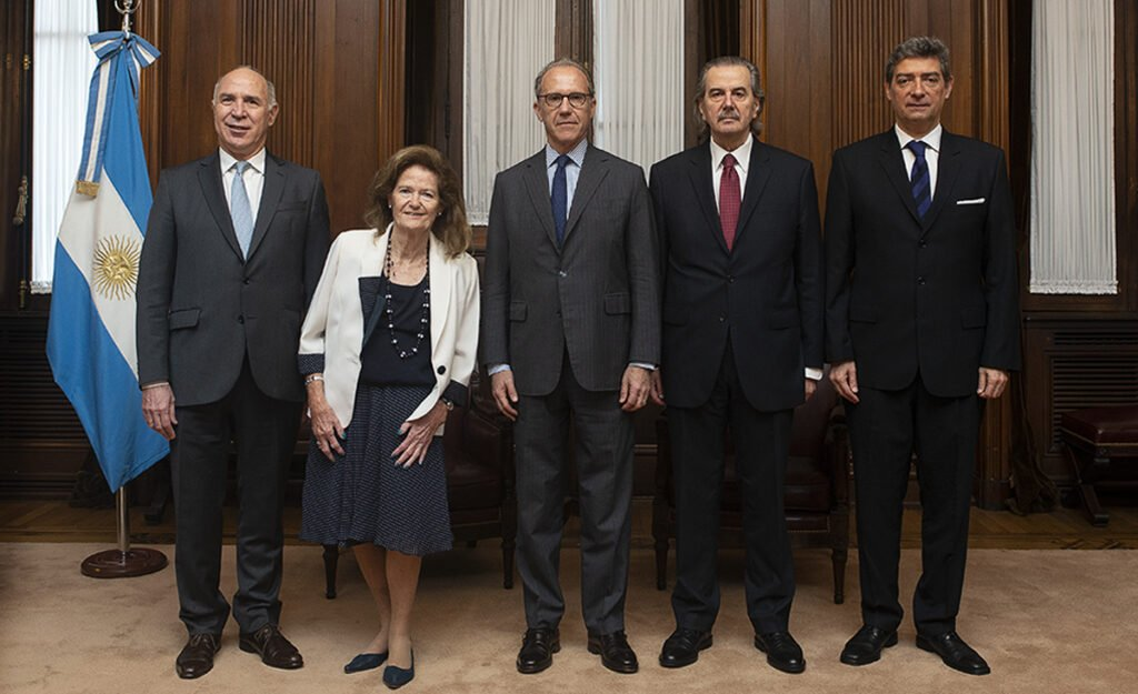 Mañana saldría el fallo de la Corte Suprema sobre las clases presenciales