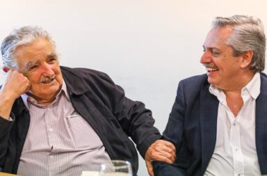 """El consejo de """"Pepe"""" Mujica a Alberto Fernández sobre el conflicto de la carne: """"Tenés que buscar un punto de conciliación"""""""