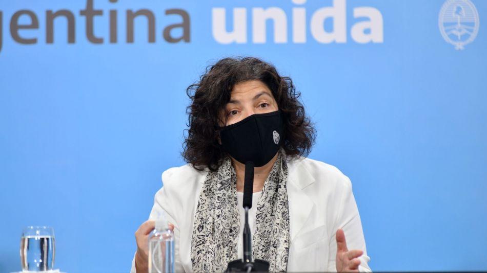 Sinopharm: Argentina acordó con China para producir la vacuna en el país