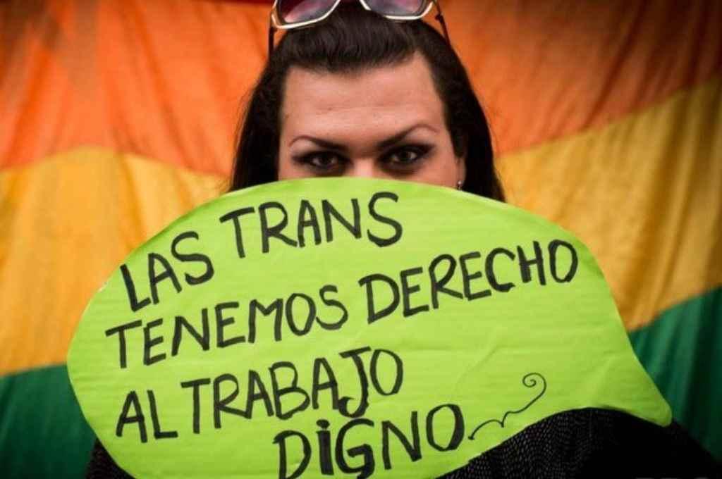 Ley de cupo laboral trans: exigen que se trate mañana en Diputados