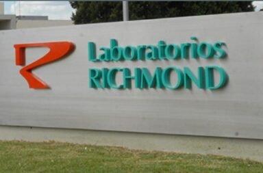 Sputnik V de laboratorio Richmond
