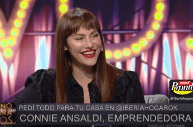 Connie Ansaldi