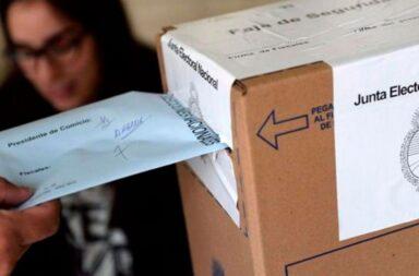 Elecciones 2021: Es oficial se votará el 12 de septiembre y el 14 de noviembre