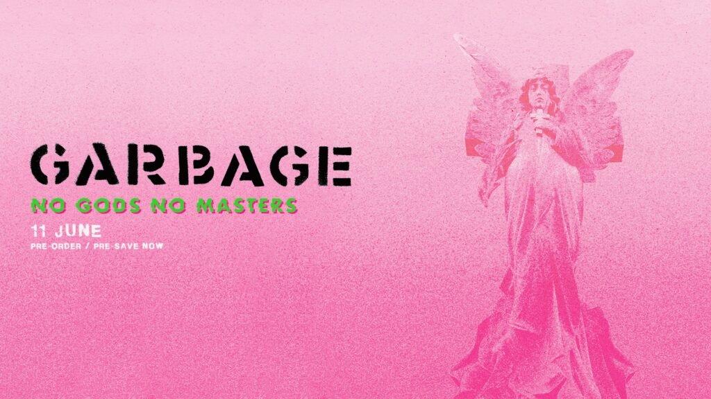 Garbage estrena hoy su álbum