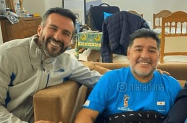 Caso Maradona: La médica que coordinaba la internación domiciliaria de Maradona presentó un escrito