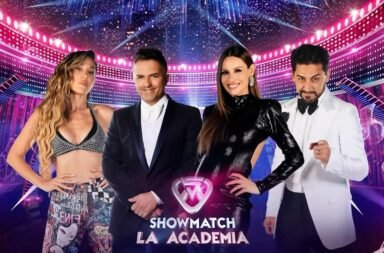 Showmatch La Academia