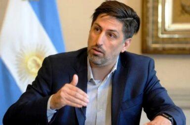 Trotta explicó que las clases presenciales en la Provincia de Buenos Aires se deben al
