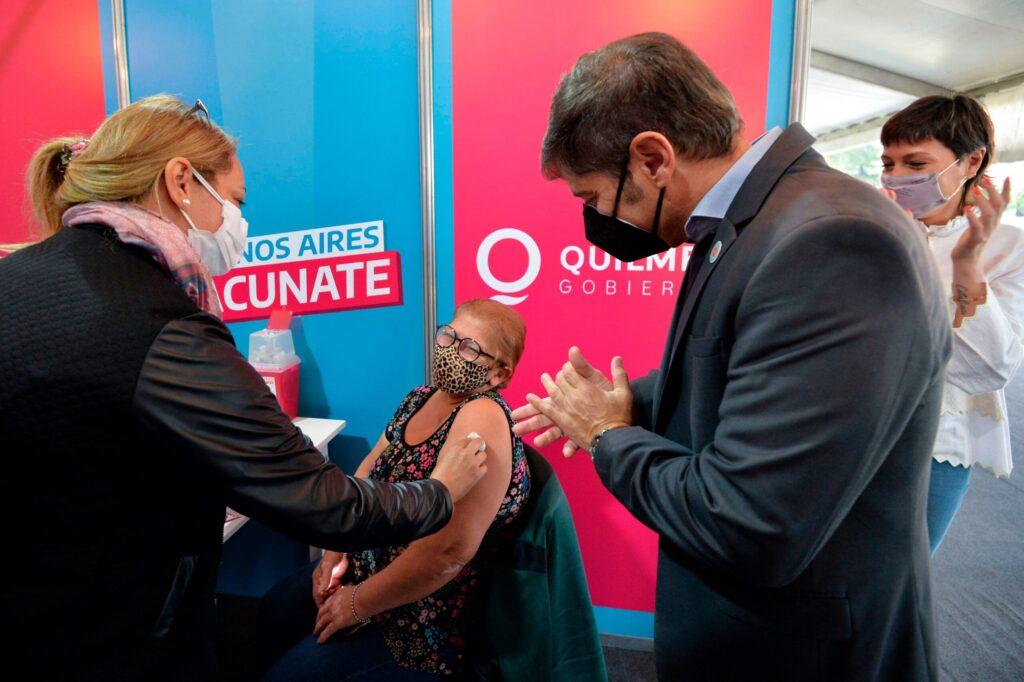 5 millones de vacunas