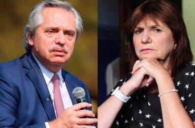 La audiencia de mediación entre Alberto Fernández y Patricia Bullrich por la acusación sobre supuestos pedidos de coimas de Pfizer será el viernes