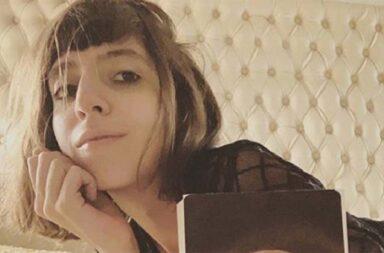 Florencia Kirchner internada en el sanatario Otamendi