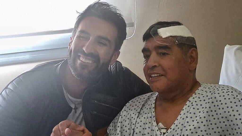 Luque Maradona