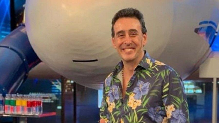 Rodrigo Vagoneta: