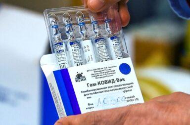 Sputnik-V: Un estudio realizado en la provincia de Buenos Aires mostró una eficacia del 78,6% de la vacuna en la primera dosis