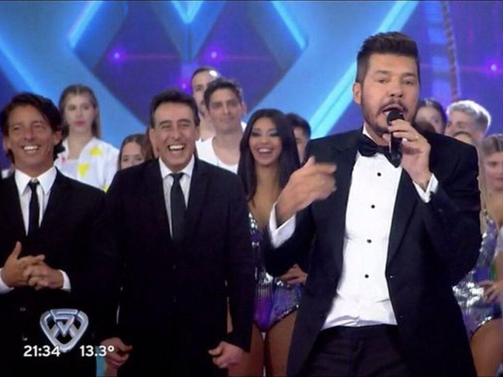 Rodrigo Vagoneta ShowMatch