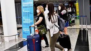 El Gobierno bonaerense aplicará multas de hasta 4.300.000 pesos a viajeros que no cumplan con el aislamiento