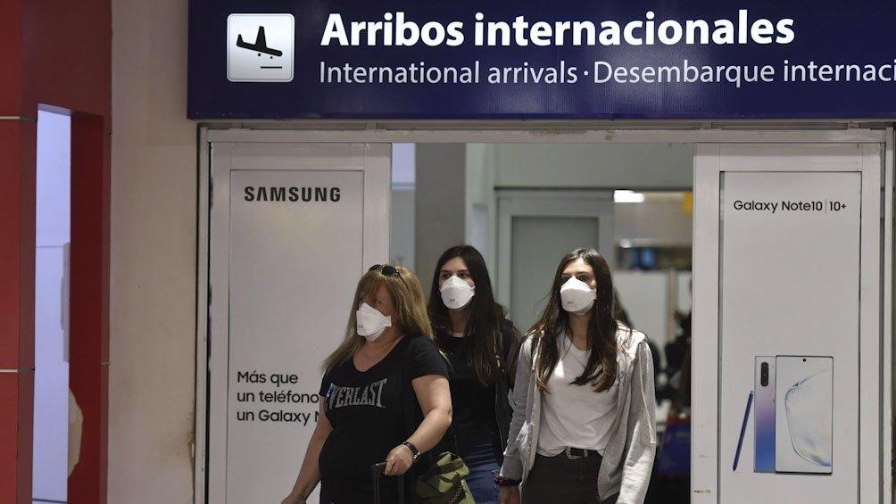 Restricciones: Una por una, cuáles son las restricciones sanitarias vigentes en la Ciudad y la provincia de Buenos Aires