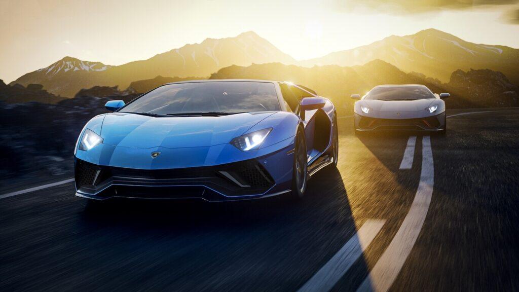 Lamborghini empieza a decirle adiós al Aventador con una nueva edición especial