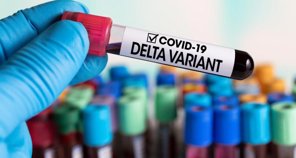 Crece la preocupación por la propagación de la variante Delta en América Latina
