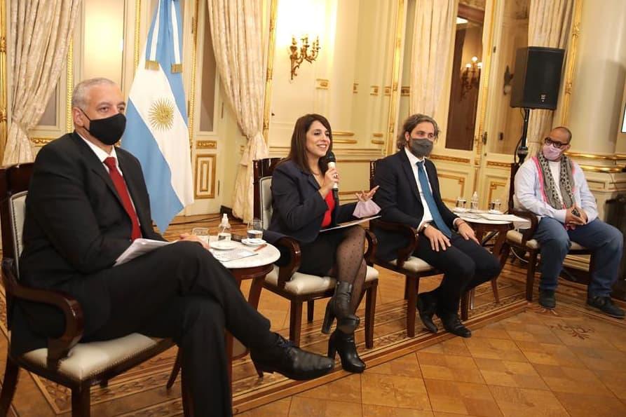 Según el INADI, Alberto Fernández no discriminó cuando dijo que