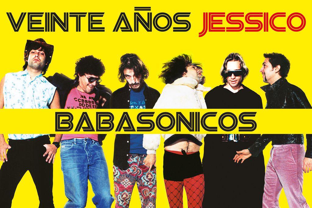 A 20 años de 'Jessico', Babasónicos presenta su primer podcast oficial