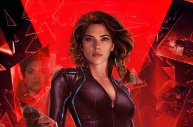 Scarlett Johansson demanda a Disney por el estreno en forma simúltanea en cines y vía streaming de