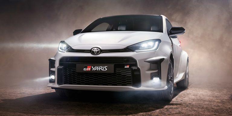 Llegó a Argentina el flamante Toyota GR Yaris ¿Qué características tiene este deportivo?