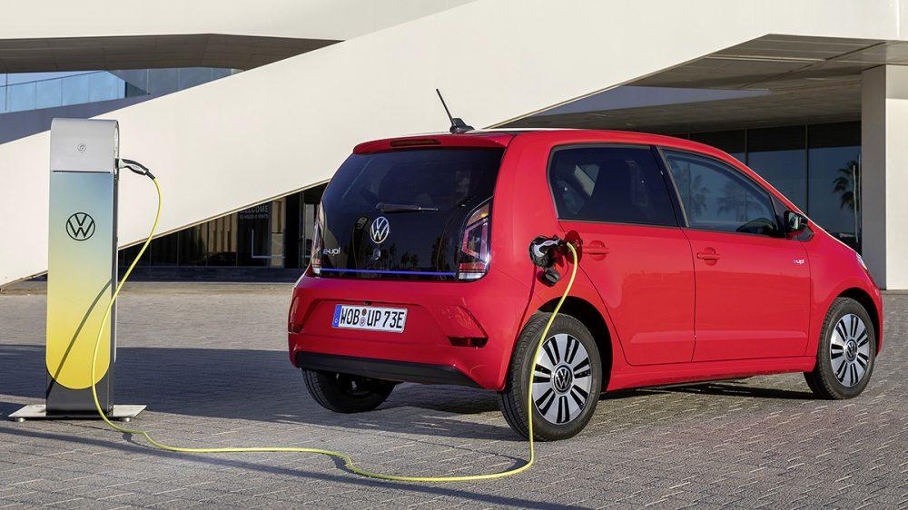 En Europa no se venderían más vehículos a combustión a partir del 2035