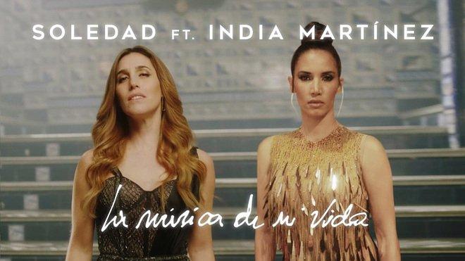 Soledad India Martínez