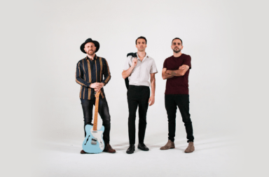 Kapitol presenta su nuevo álbum 'Santos'