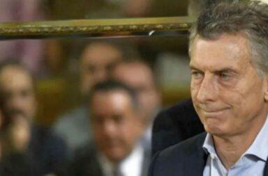 Macri quedó varado en Europa sin fecha de regreso