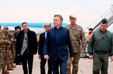 Levantan la feria judicial y ordenan medidas para investigar la denuncia por contrabando a Bolivia contra Mauricio Macri