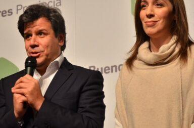 Facundo Manes criticó a Juntos por el Cambio y al Frente de Todos