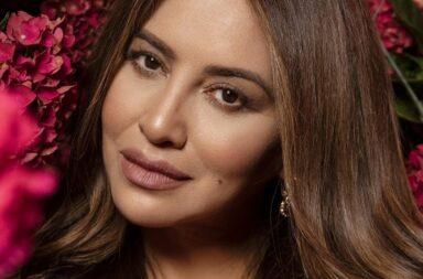 Myriam Hernández presentó el video de