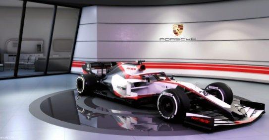 Audi y Porsche comunicaron cuáles son sus condiciones para entrar a la F1