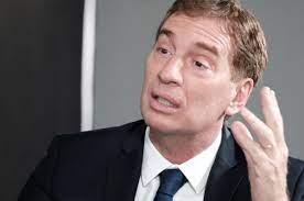 Santilli presentó su renuncia como vicejefe de Gobierno porteño para hacer campaña en la Provincia de Buenos Aires