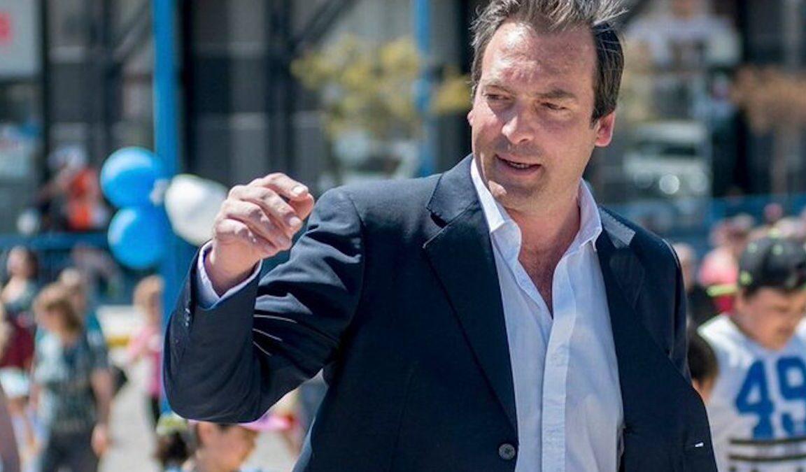 Martín Soria sostuvo que la causa por contrabando de armas a Bolivia avanza y que los involucrados