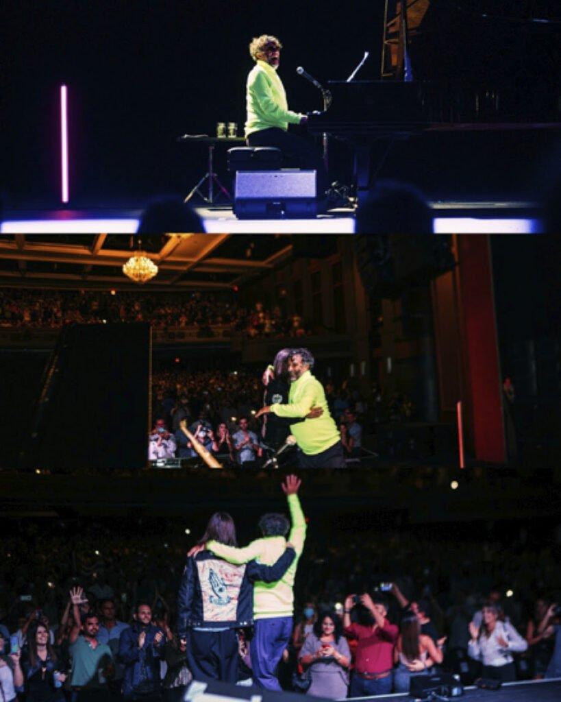 Fito Páez: Emoción y euforia en el Fillmore Theater de Miami