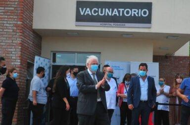vacunatorio VIP