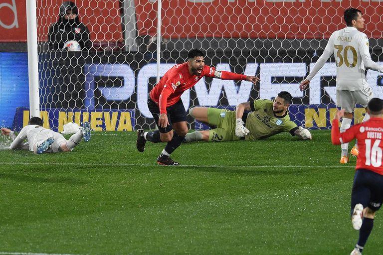 Independiente es dueño de Avellaneda