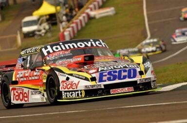 El Turismo Carretera cerró la Etapa Regular con victoria de Mariano Werner