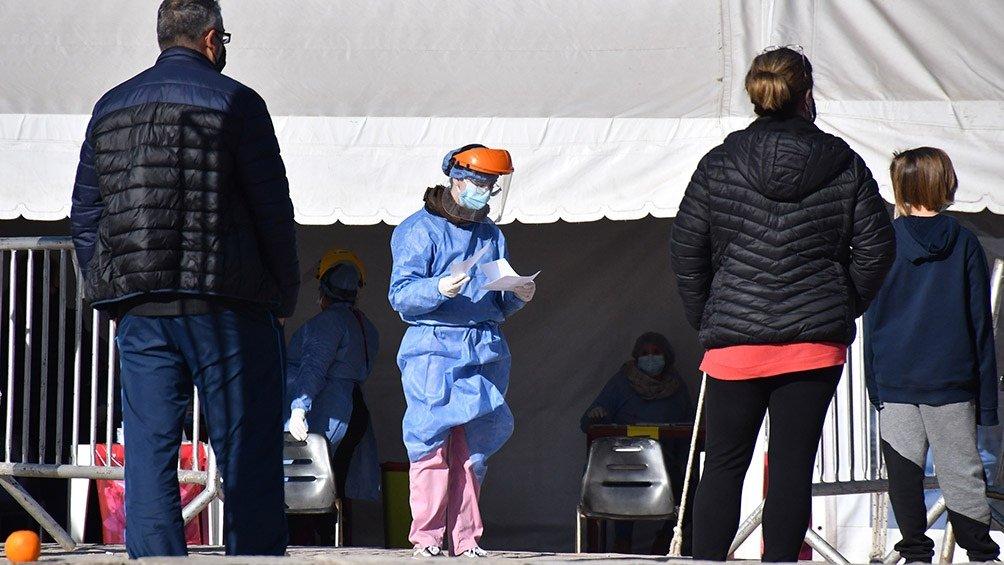 Variante Delta en Córdoba: ya son 26 las personas infectadas y más de 800 personas aisladas