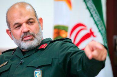 Argentina repudio iraní