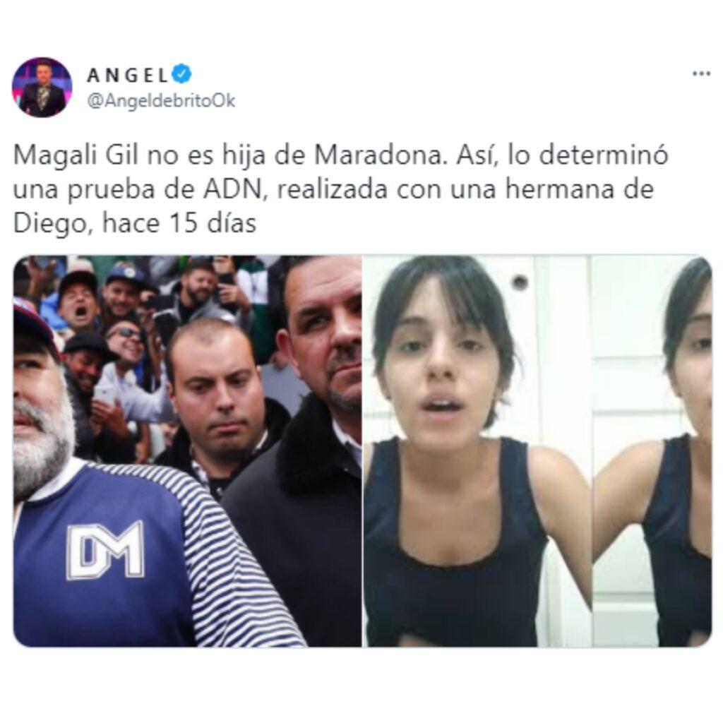 Magalí Gil