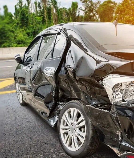El tremendo accidente de Adrián Navarro