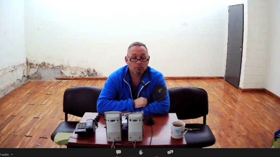 Marcelo D'Alessio fue condenado a cuatro años de prisión por extorsión en grado de tentativa